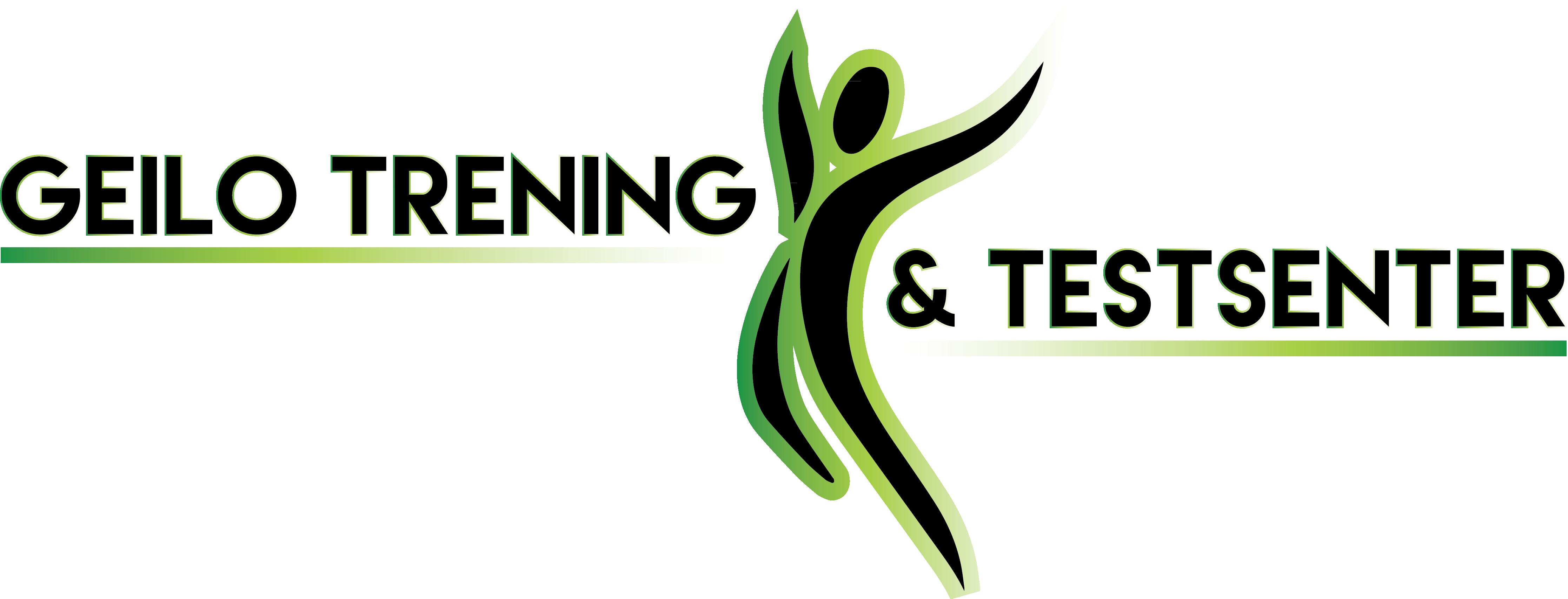 Geilo Trening & Testsenter logo